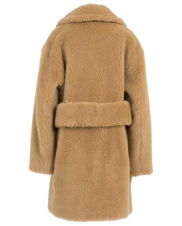 Martingale Maxi Teddy coat / FAZ / NOT FUR