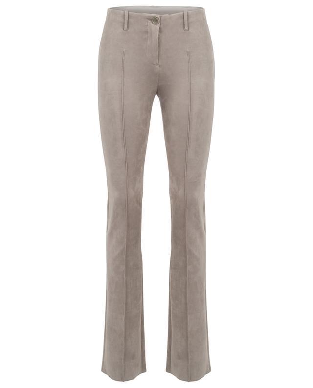 Pantalon droit effet velours MARC CAIN