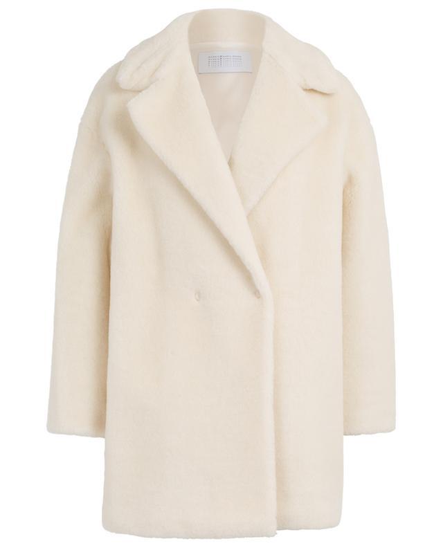 Manteau en fourrure synthétique HARRIS WHARF