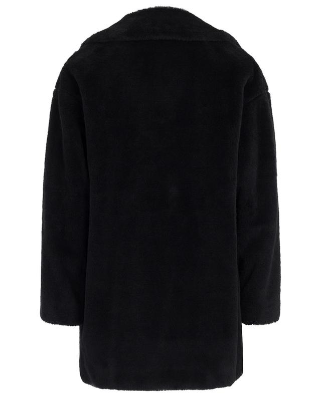 Faux fur coat HARRIS WHARF