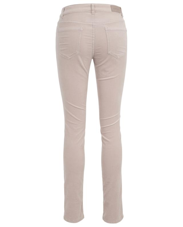 Slim fit velvet jeans MARC CAIN