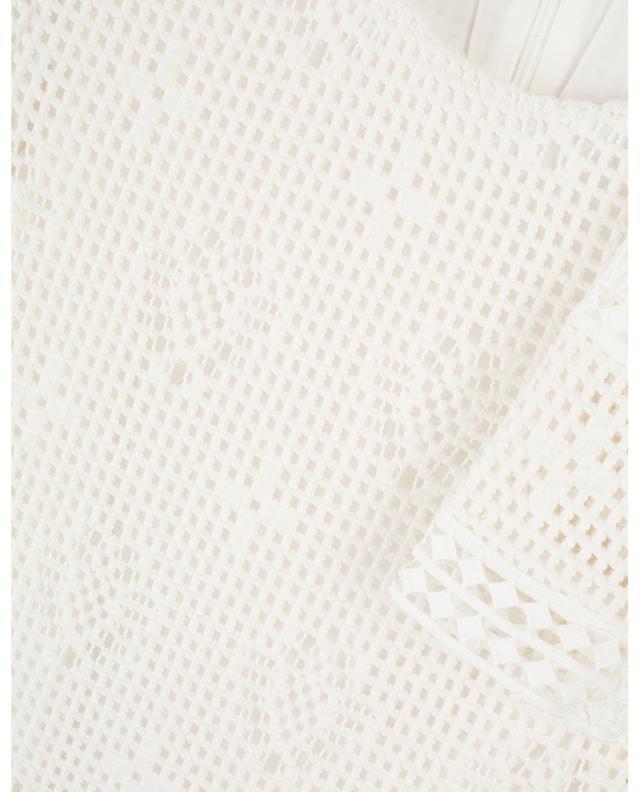 Robe midi en crochet SEE BY CHLOE