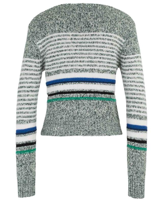 Pull court en maille SEE BY CHLOE
