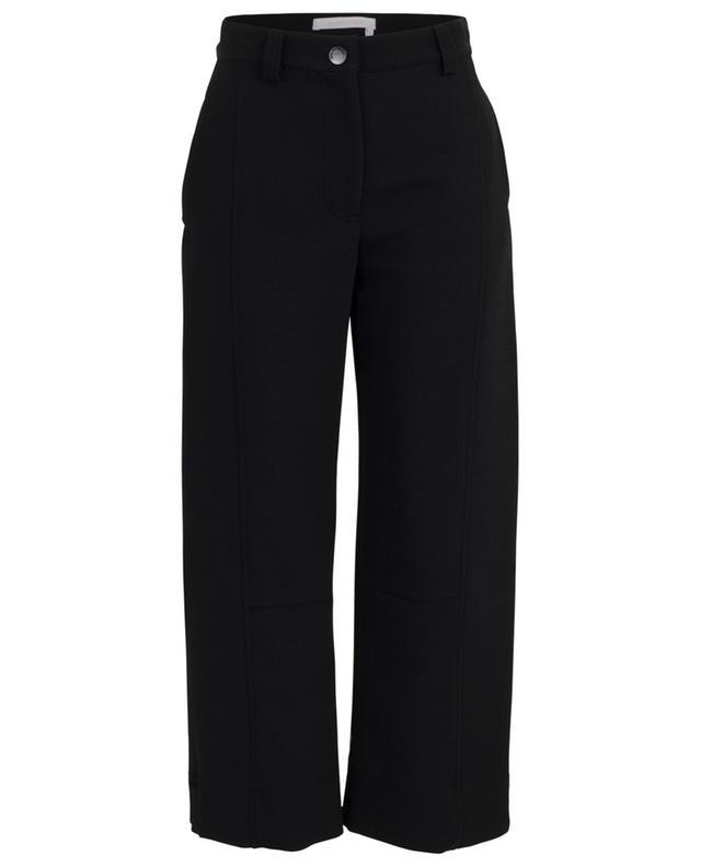 Pantalon large en sergé SEE BY CHLOE