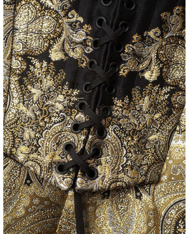 Mini robe brodée ETRO