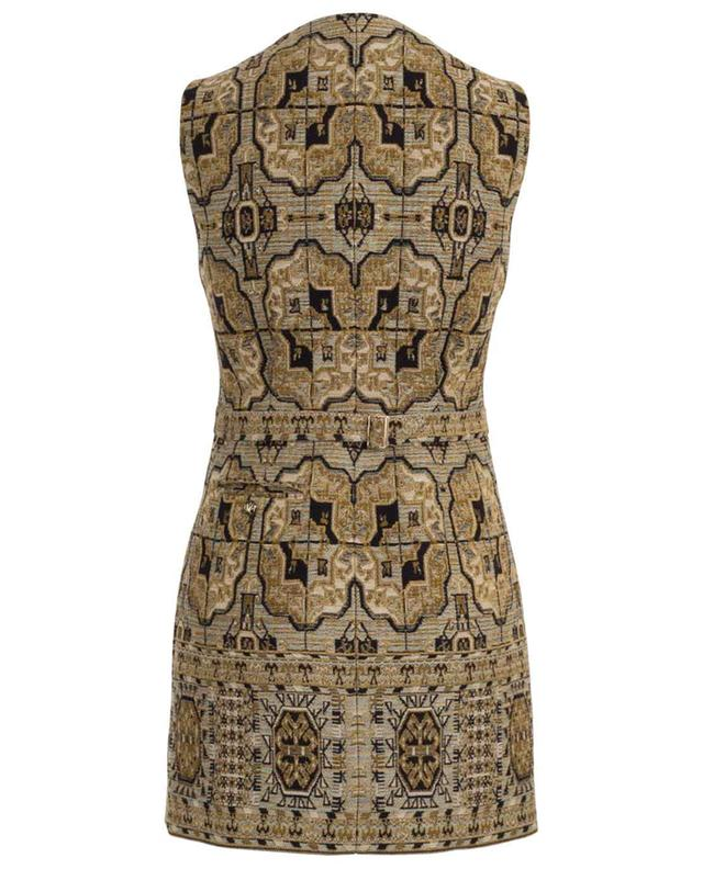 Mini robe en jacquard ETRO