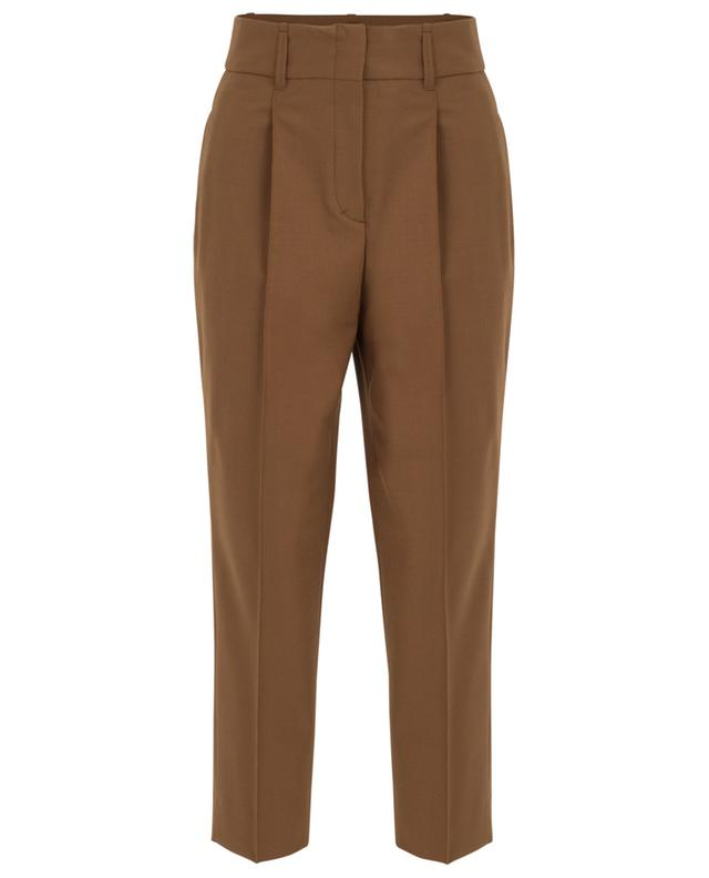 Refreshing Ambition tailored trousers SCHUMACHER