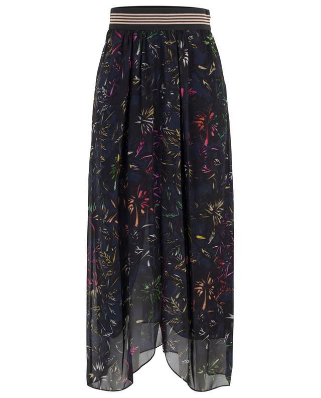 Charismatic Blooming long skirt SCHUMACHER