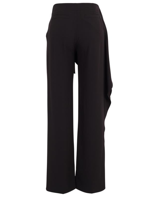 Pantalon large détail effet portefeuille CHLOE