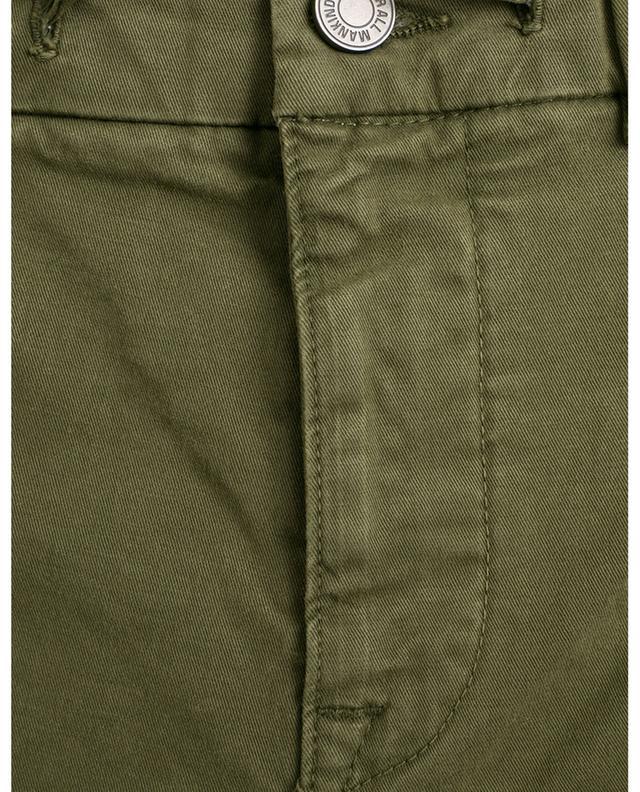 Pantalon chino esprit cargo extra slim 7 FOR ALL MANKIND