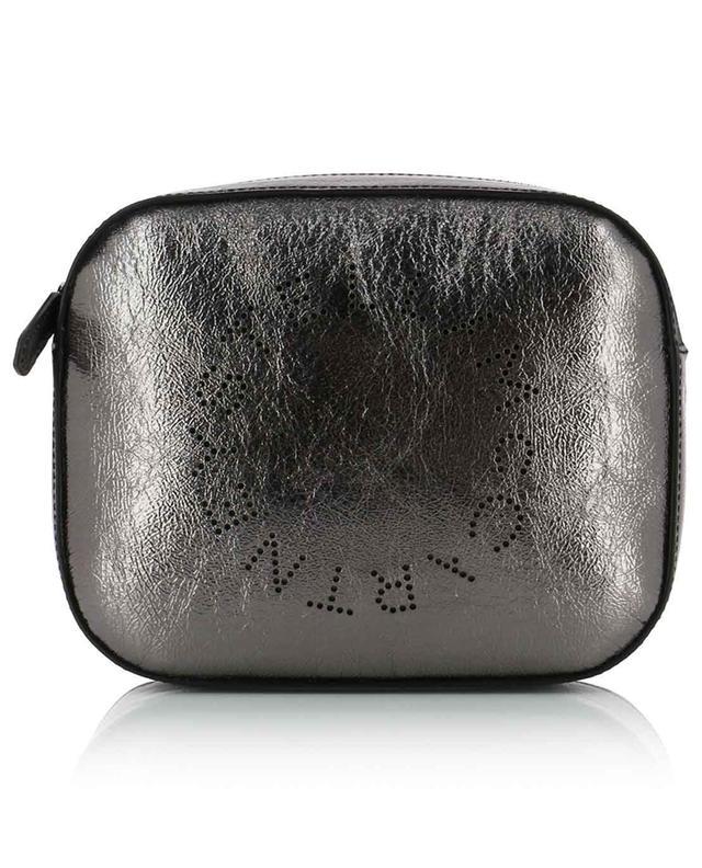 Stella Camera metallic shoulder bag STELLA MCCARTNEY