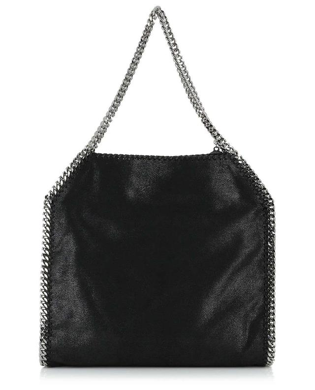 Sac cabas brodé Falabella All Together Now Shaggy Deer Small STELLA MCCARTNEY