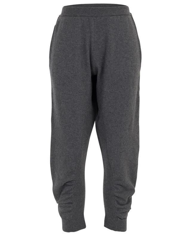 Soft Simple knit Punjabi spirit jogging trousers STELLA MCCARTNEY