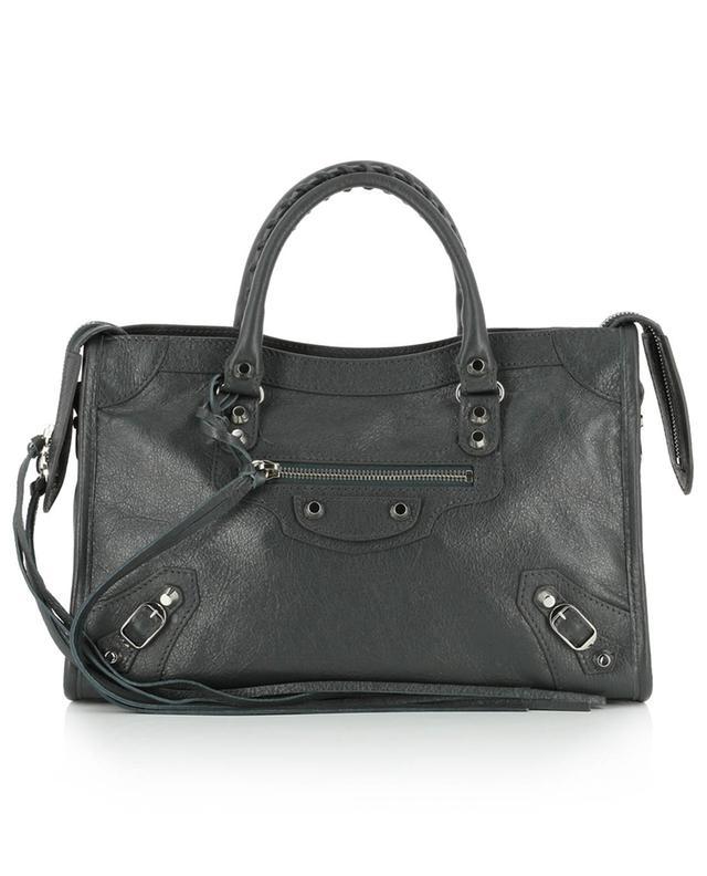 Handtasche aus strukturiertem Leder Classic City BALENCIAGA