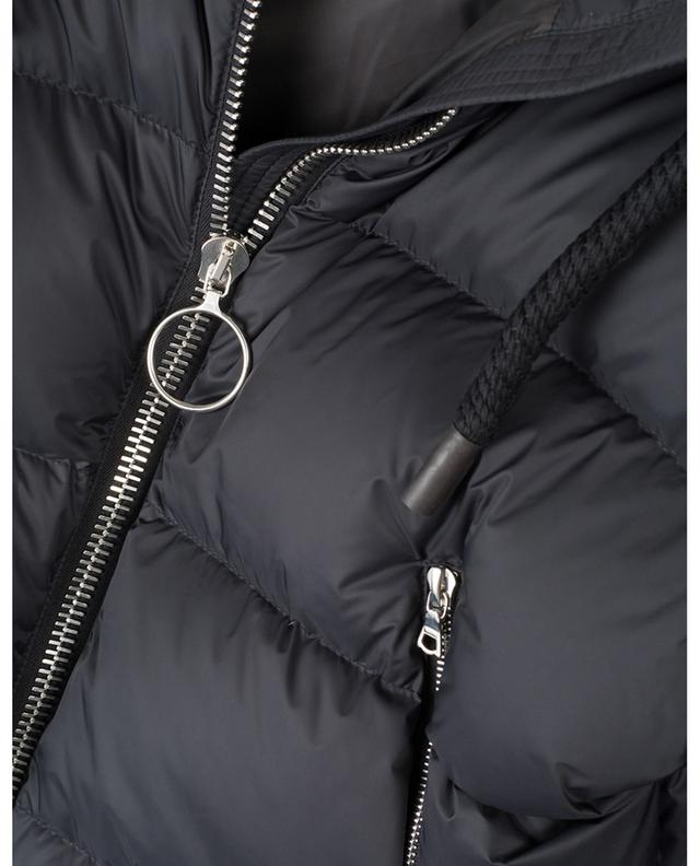 Dunno short quilted down jacket IENKI IENKI