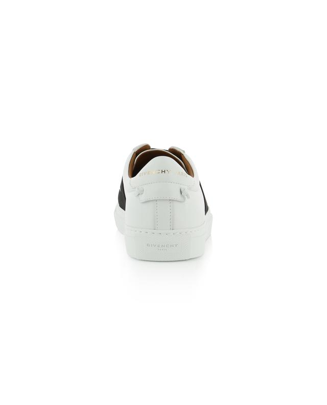 Baskets slip-on en cuir Urban Street GIVENCHY