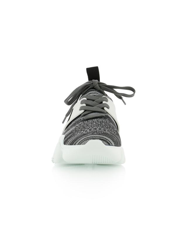 Jaw lace-up sock sneakers GIVENCHY