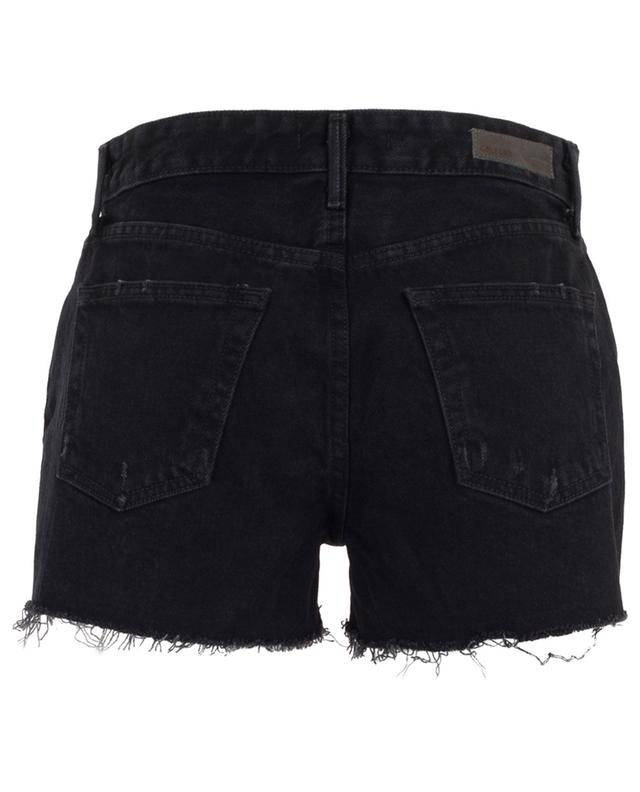 Used-Look-Jeansshorts Helena Moonlight Dance GRLFRND