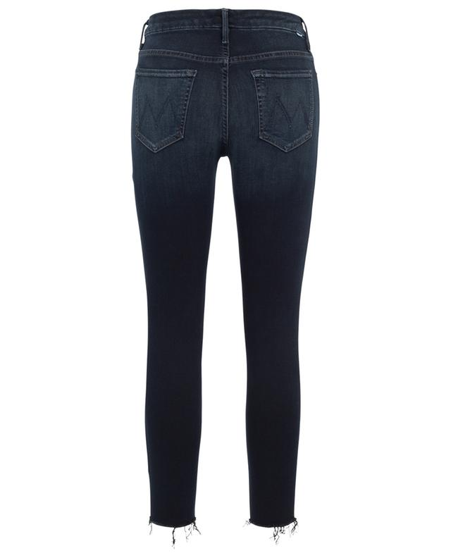 Jean skinny High Waisted Looker Ankle Fray MOTHER