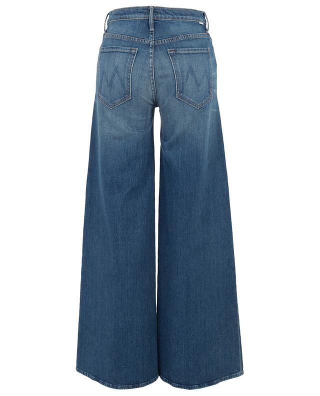 Jean large The Super Flare Saint Weekender MOTHER