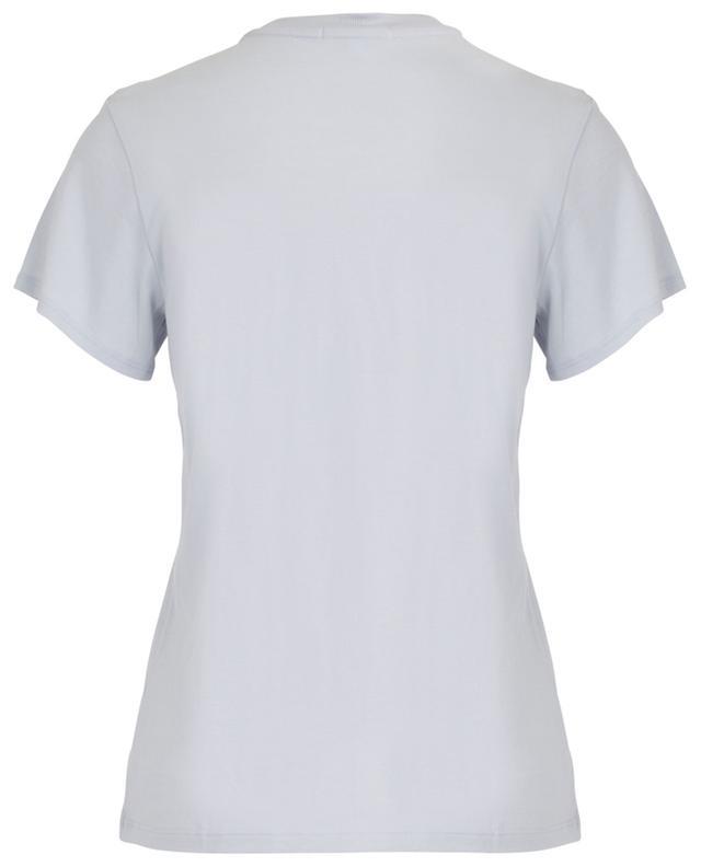 T-shirt léger en jersey Ophira SKIN
