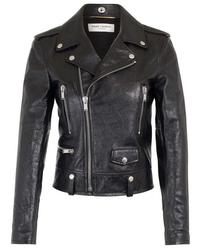 Motorcycle leather Perfecto SAINT LAURENT PARIS