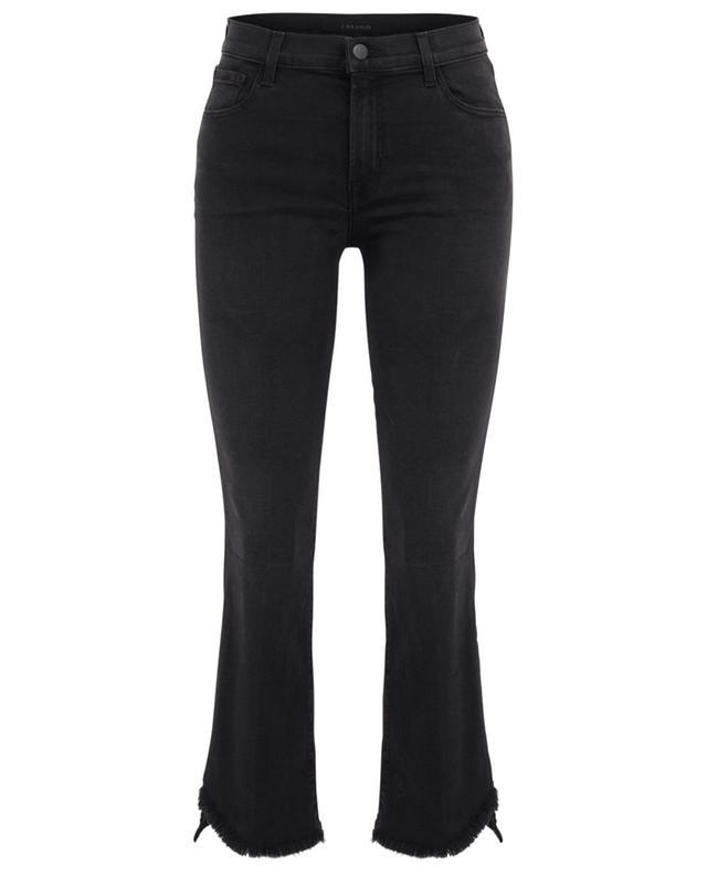 Selena cropped bootcut jeans J BRAND