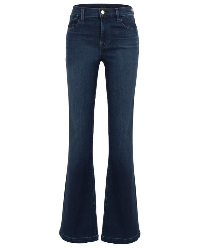 Maria Flare high-rise bootcut jeans J BRAND