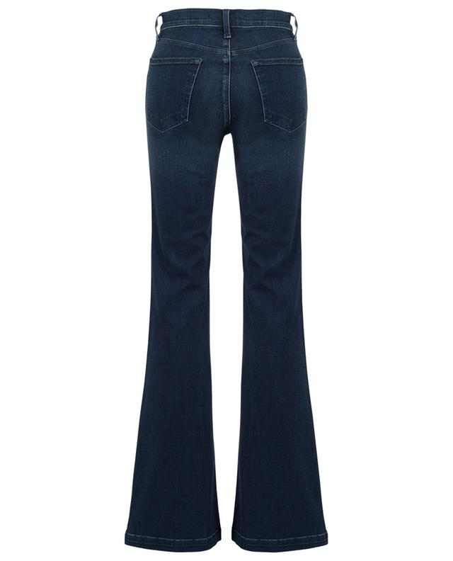 Maria Flare high-rise bootcut jeans J BRAND