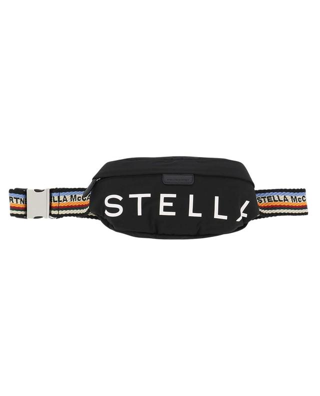 Stella Logo nylon belt bag STELLA MCCARTNEY