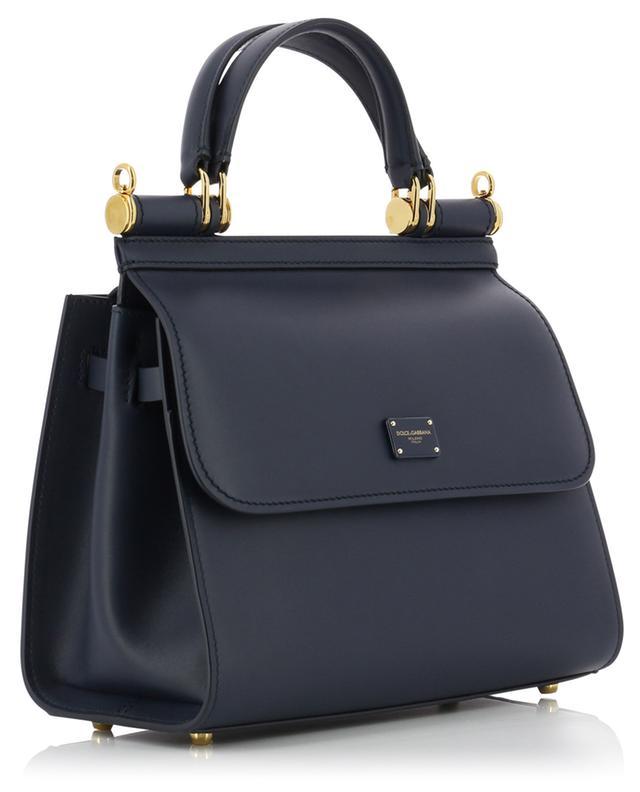 Handtasche aus Kalbsleder Sicily 58 Small DOLCE & GABBANA