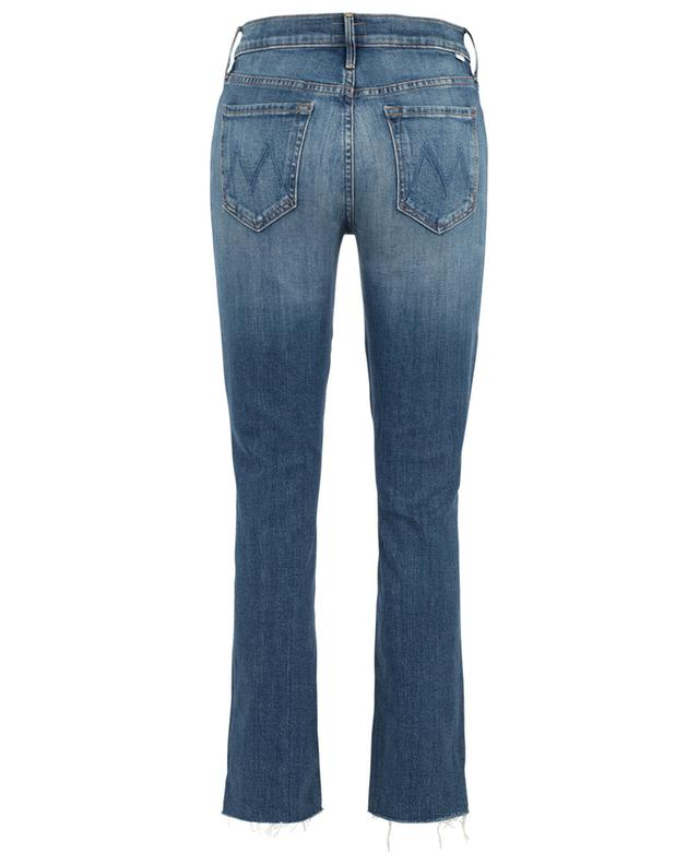 The Rascal Ankle Snippet slim jeans MOTHER