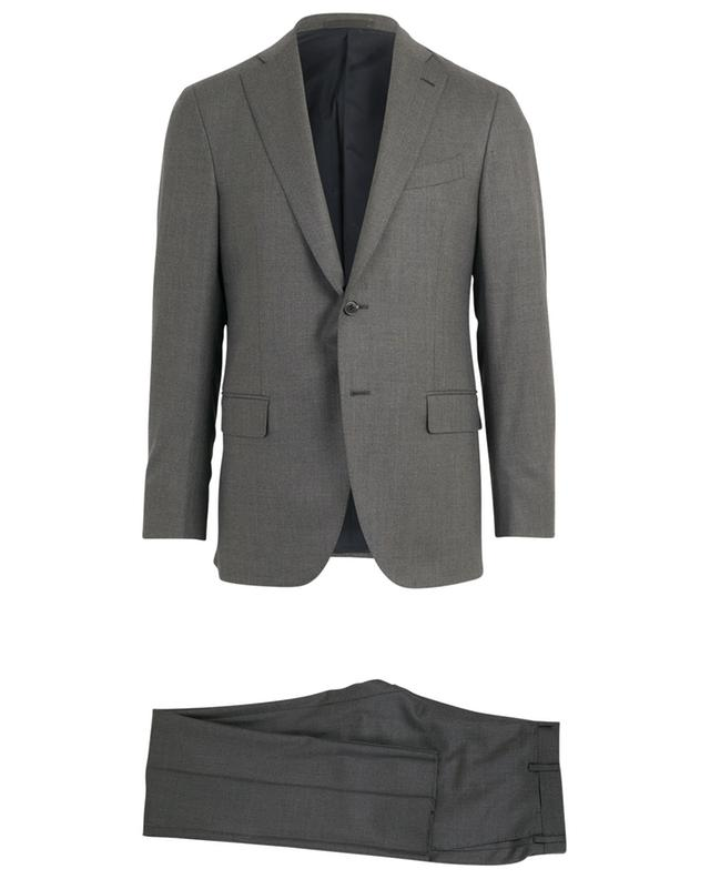 Boheme wool suit CARUSO