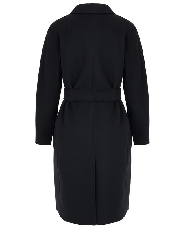 Doraci virgin wool coat 'S MAXMARA