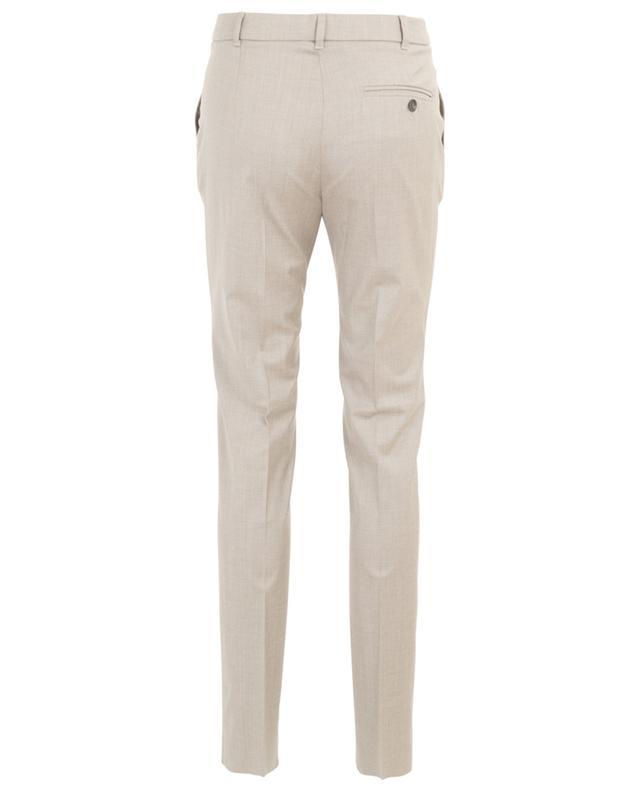 Pantalon slim fluide Manico MAXMARA STUDIO