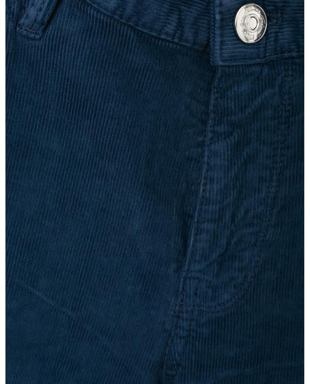 Swing super flim fit corduroy trousers PT05