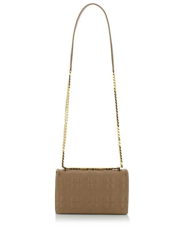 Lola quilted leather shoulder bag BURBERRY