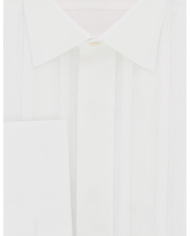 Hemd mit Biesenlatz BRULI