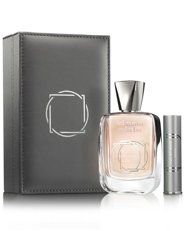Coffret de parfum Stilettos on Lex JUL & MAD PARIS