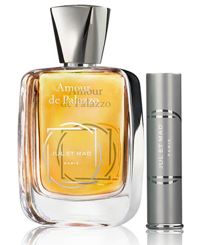 Amour de Palazzo perfume set JUL ET MAD PARIS