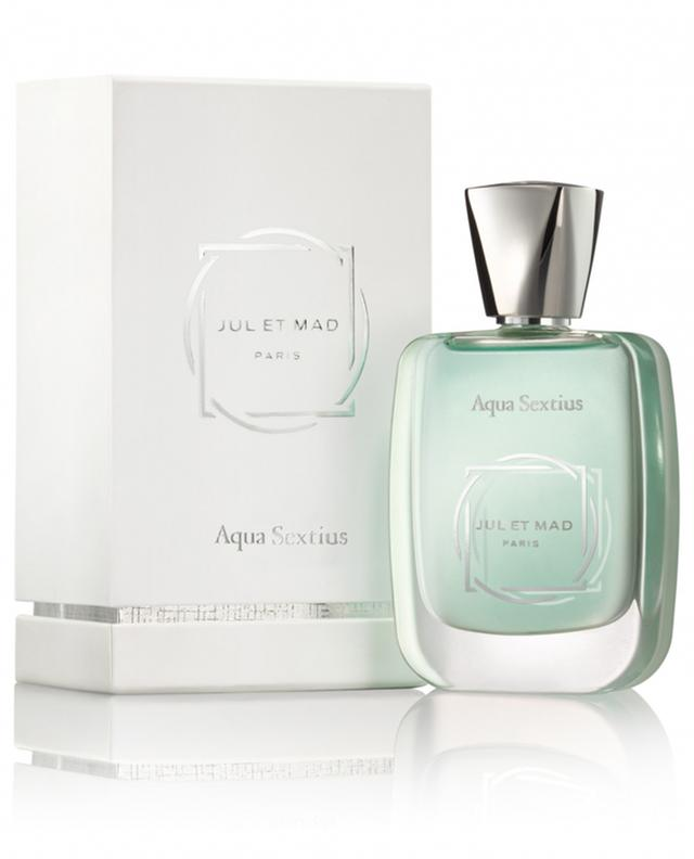 Aqua Sextius perfume - 50 ml JUL & MAD PARIS