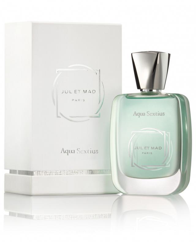 Parfum Aqua Sextius - 50 ml JUL ET MAD PARIS