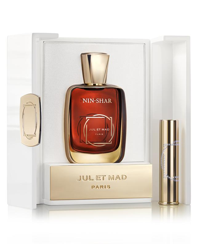 Nin-Shar perfume set JUL ET MAD PARIS