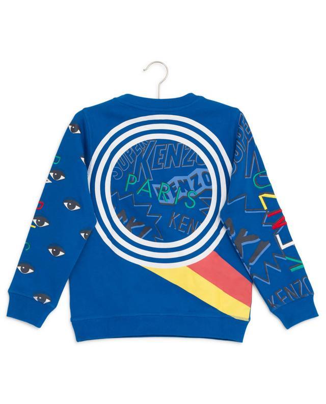 Goddard cotton blend sweatshirt KENZO