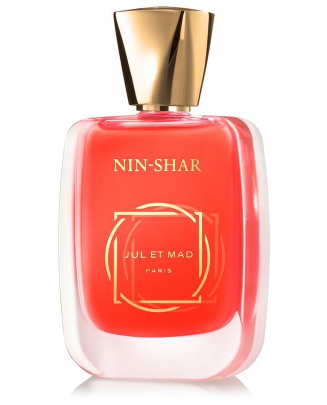 Nin-Shar perfume - 50 ml JUL & MAD PARIS