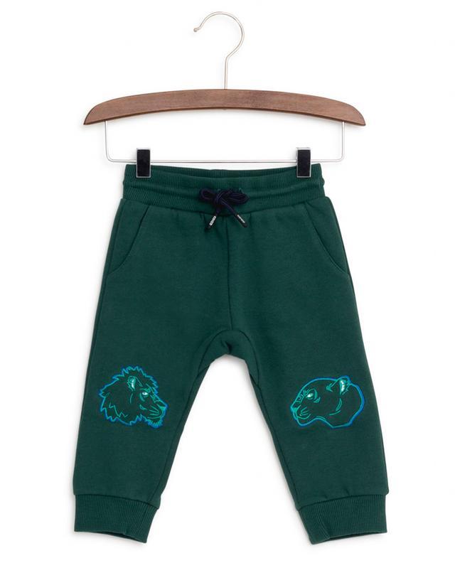 Crazy Jungle jogging trousers KENZO