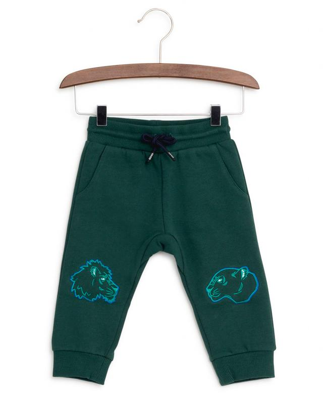 Pantalon de jogging Crazy Jungle KENZO