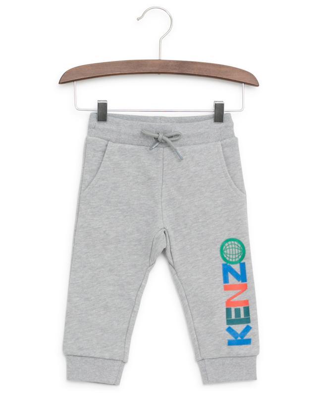 Ensemble de jogging sweat-shirt et pantalon Crazy Jungle KENZO