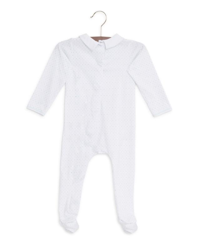 Dors bien en coton à pois MAGNOLIA BABY