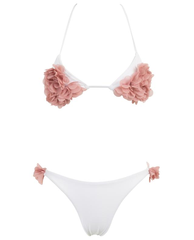 Bikini triangle Shayna LA REVECHE